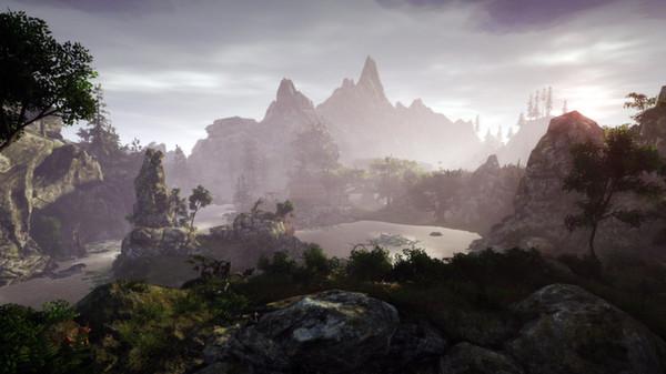 Скриншот №11 к Risen 3 - Titan Lords