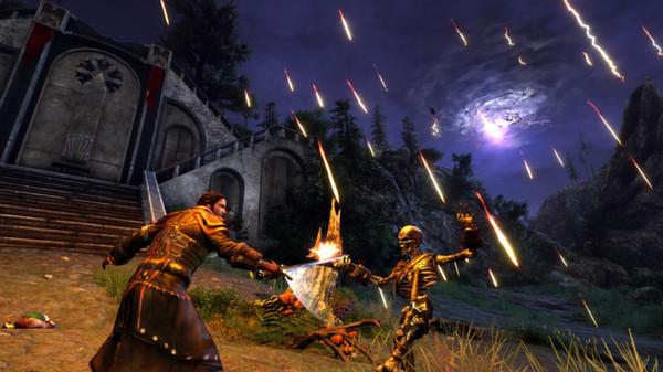 Скриншот №12 к Risen 3 - Titan Lords