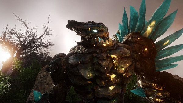 Скриншот №14 к Risen 3 - Titan Lords