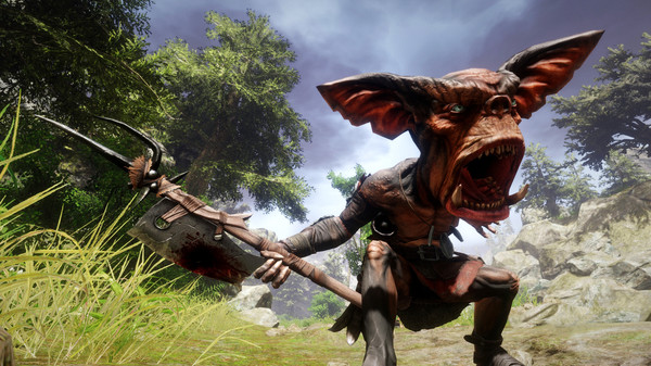 Скриншот №15 к Risen 3 - Titan Lords