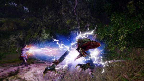 Скриншот №13 к Risen 3 - Titan Lords