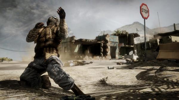 Скриншот №7 к Battlefield Bad Company™ 2