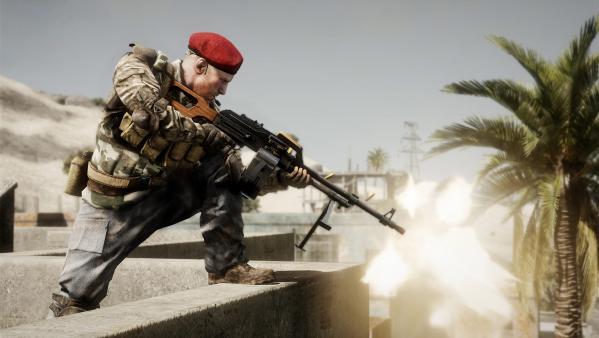 Скриншот №5 к Battlefield Bad Company™ 2