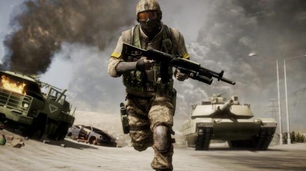 Скриншот №6 к Battlefield Bad Company™ 2