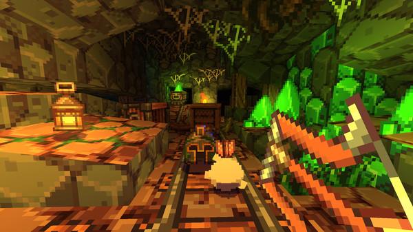 Скриншот №3 к Delver