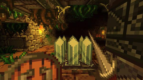 Скриншот №1 к Delver