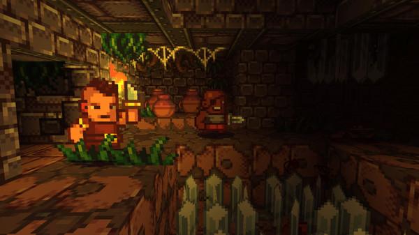 Скриншот №4 к Delver