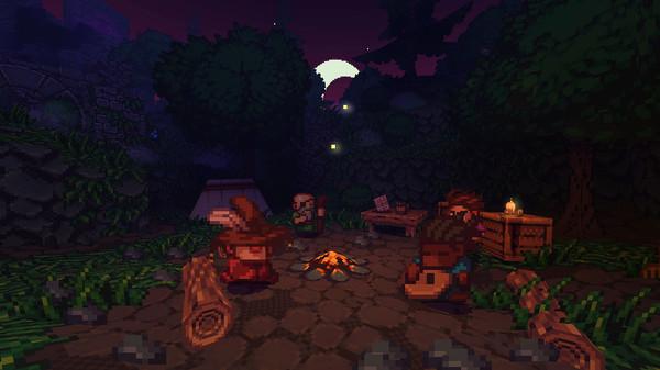 Скриншот №2 к Delver
