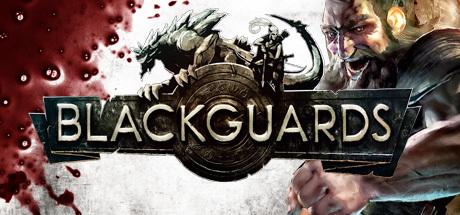 Blackguards Cover Image
