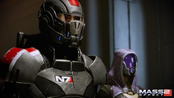 Скриншот №9 к Mass Effect 2 2010