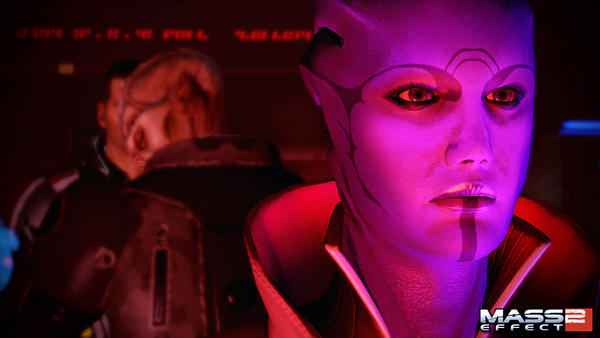 Скриншот №7 к Mass Effect 2 2010