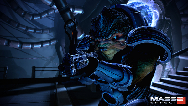Скриншот №3 к Mass Effect 2 2010