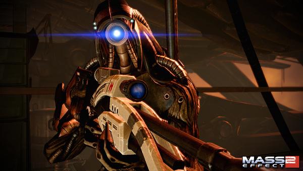Скриншот №5 к Mass Effect 2 2010
