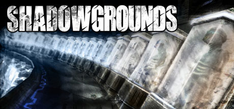 Shadowgrounds Cover Image