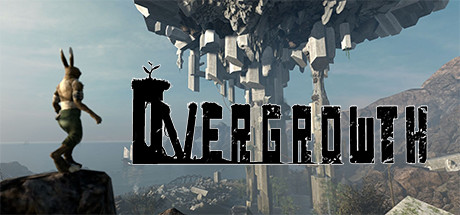 Overgrowth Cover Image