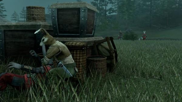 Скриншот №3 к Overgrowth