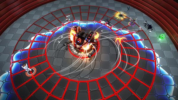 Скриншот №6 к Assault Android Cactus+