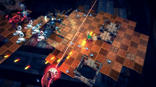 Скриншот №7 к Assault Android Cactus+
