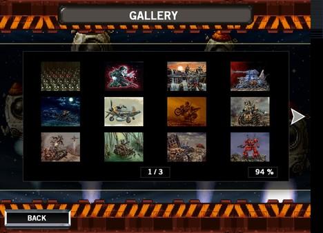 Скриншот №20 к METAL SLUG 3