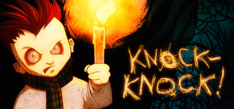 Knock-knock Cover Image