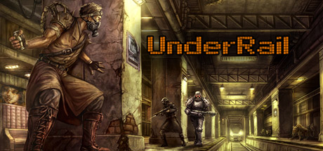 UnderRail Cover Image