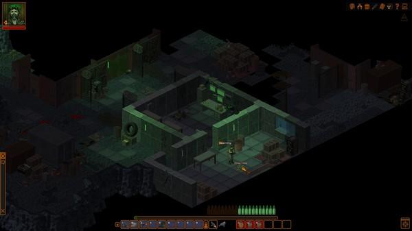 Скриншот №9 к UnderRail