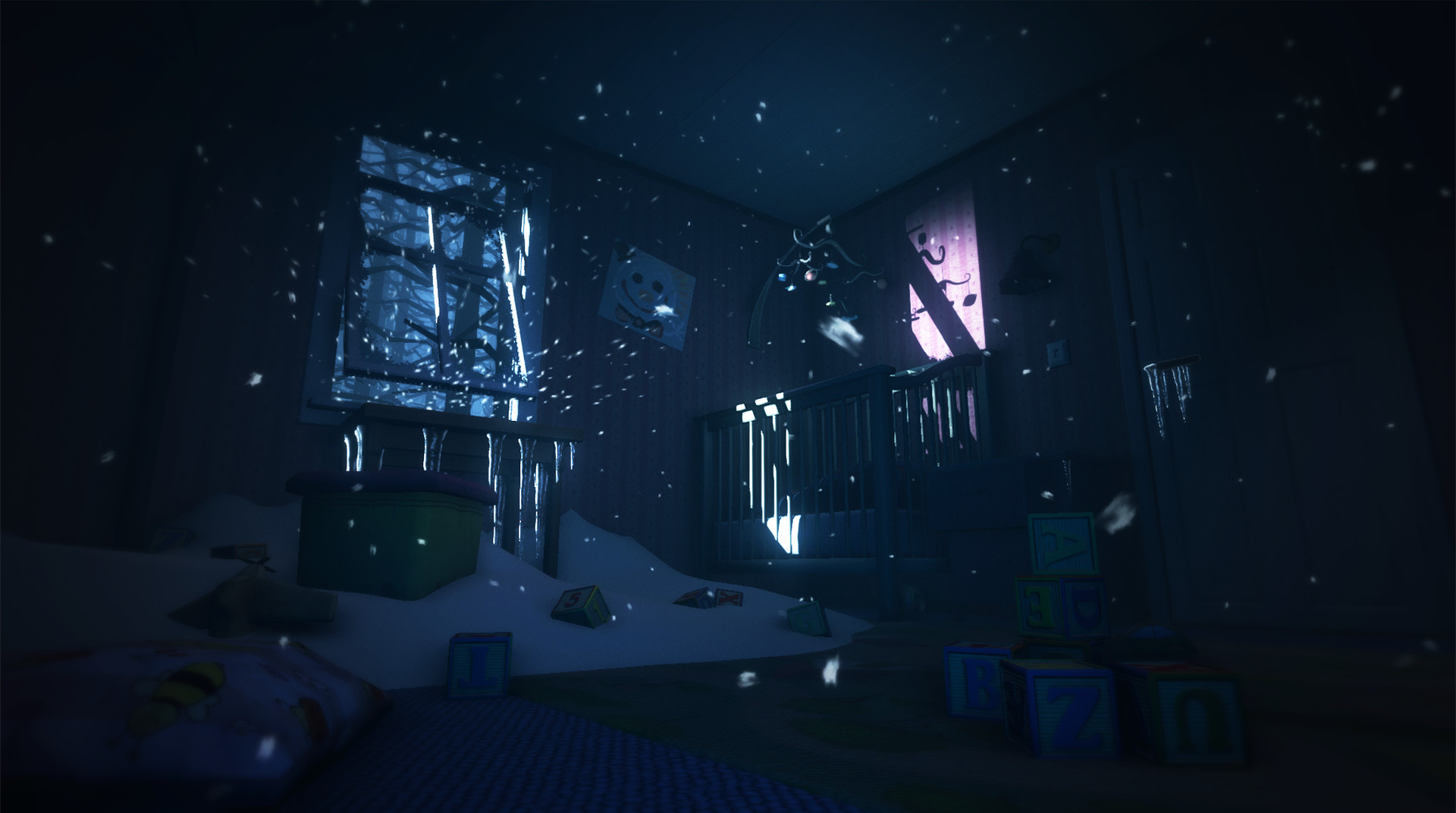 Among The Sleep Enhanced Edition On Steam