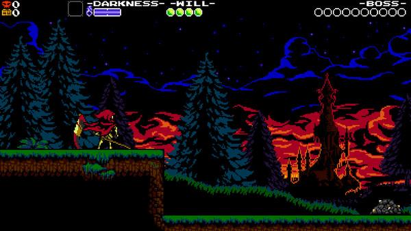 Shovel Knight скриншот