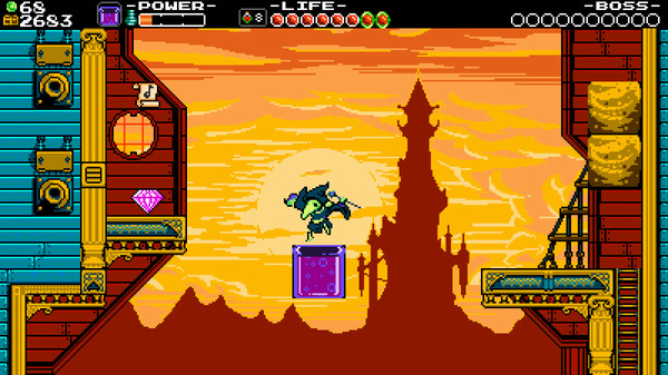 Скриншот №9 к Shovel Knight Treasure Trove
