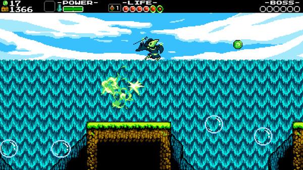Скриншот №7 к Shovel Knight Treasure Trove