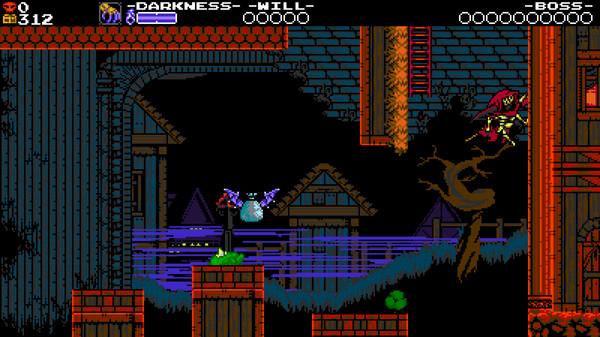 Скриншот №11 к Shovel Knight Treasure Trove