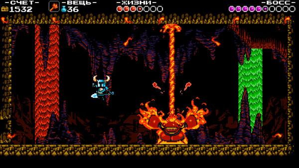 Скриншот №5 к Shovel Knight Treasure Trove