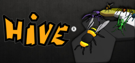 Hive Cover Image