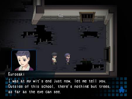 Скриншот №10 к Corpse Party