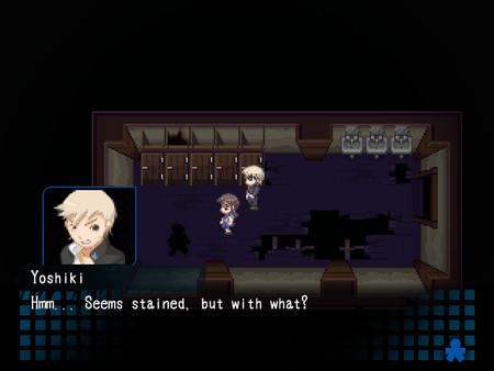 Скриншот №7 к Corpse Party