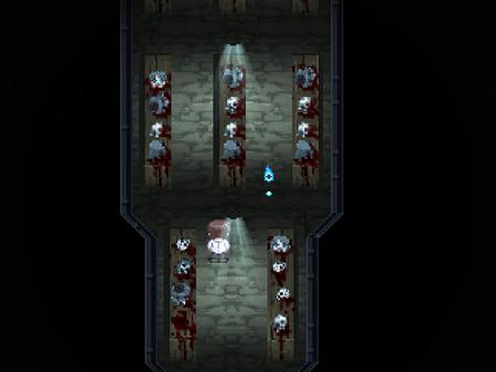 Скриншот №3 к Corpse Party