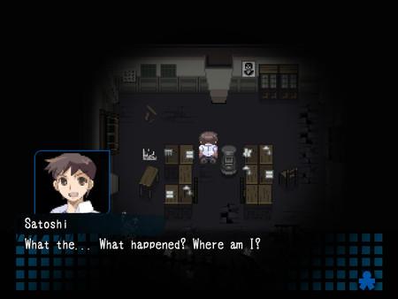 Скриншот №11 к Corpse Party