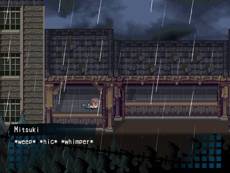 Скриншот №15 к Corpse Party