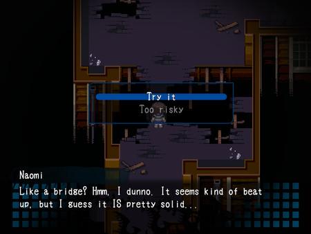 Скриншот №5 к Corpse Party
