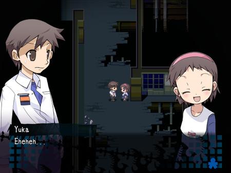 Скриншот №12 к Corpse Party