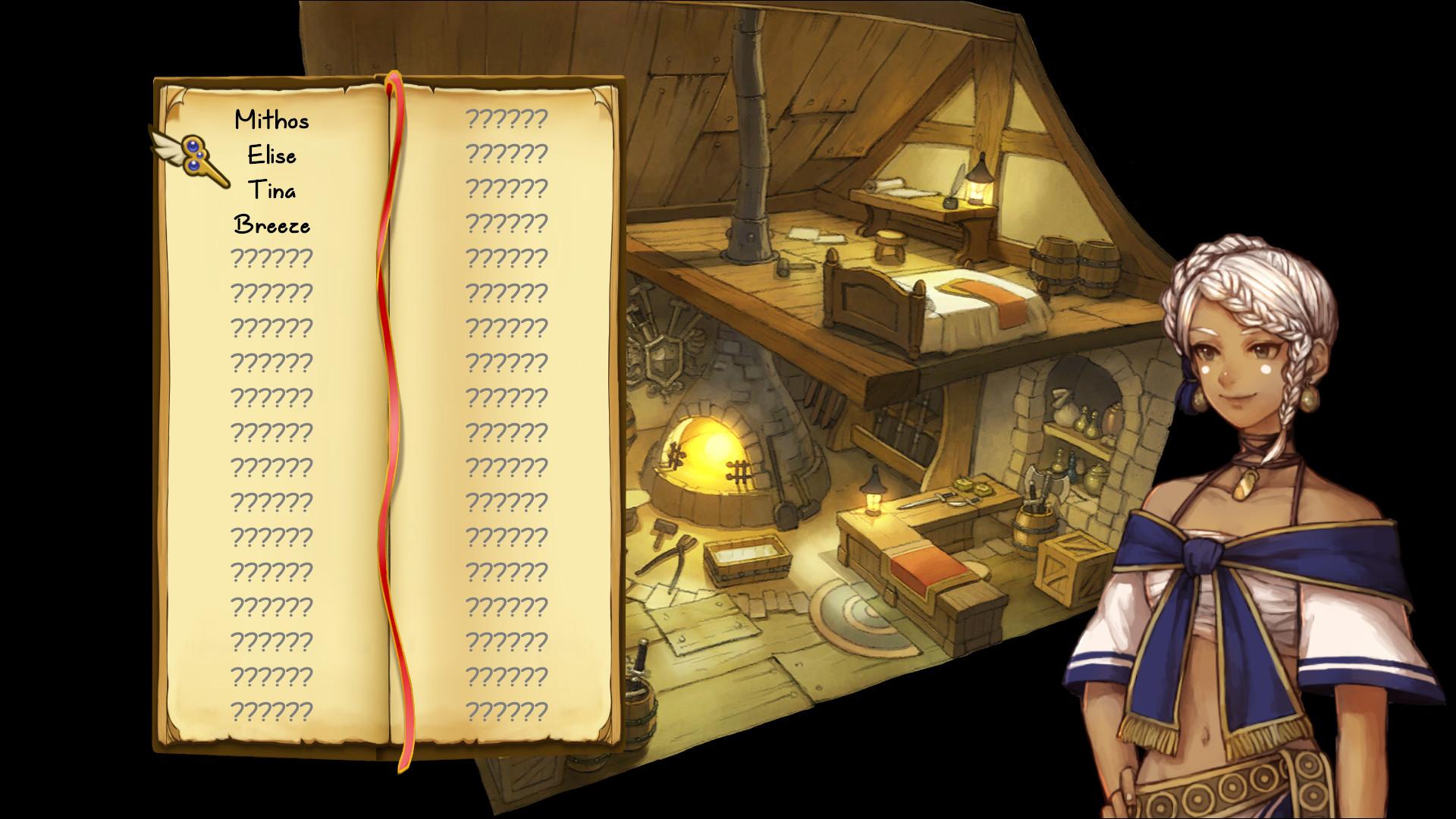 Soul Saga screenshot 3