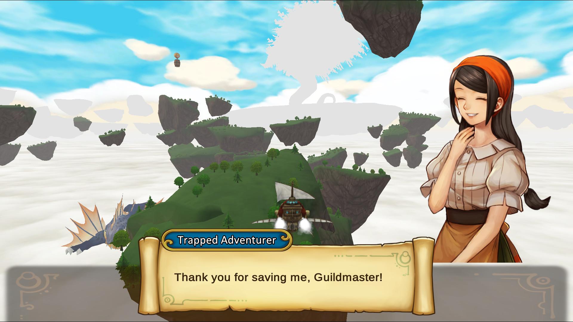Soul Saga screenshot 2