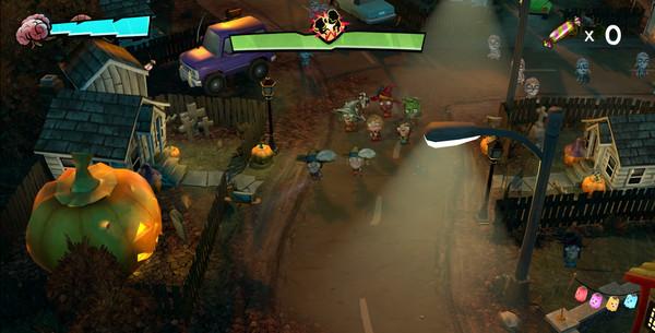 Ray's The Dead screenshot