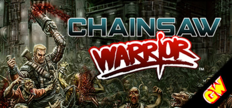 Chainsaw Warrior Cover Image