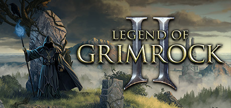 Legend of Grimrock 2 Cover Image