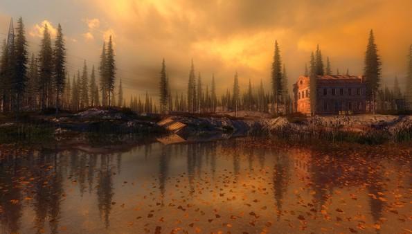 скриншот Leadwerks Game Engine: Indie Edition 5