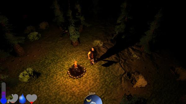 скриншот Leadwerks Game Engine: Indie Edition 2