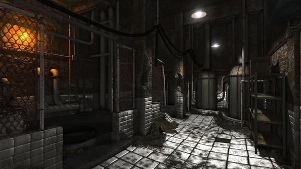 скриншот Leadwerks Game Engine: Indie Edition 4