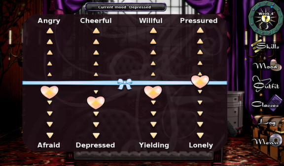 Long Live The Queen screenshot