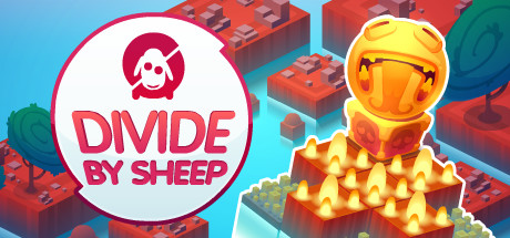 Game Banner Divide By Sheep